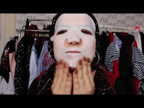 My Skincare Routine ft Jason X