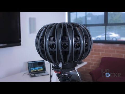 How VR Content is Made Will Blow Your Mind