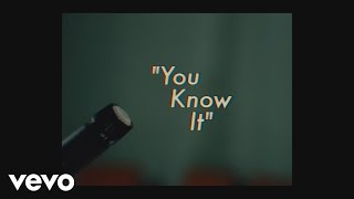 Colony House - You Know It (Official Video)