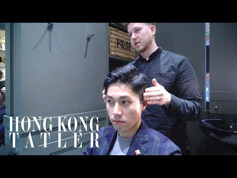 Gentlemen's Guide: Essential Grooming And Hairstyling Tips