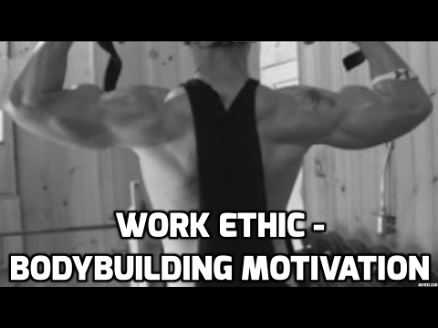 Work Ethic - Bodybuilding Motivation (ft. Steve Harvey & Grant Cardone)