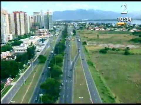 Brazil 2000 - Rio De Janiero