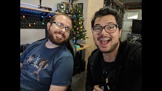 12 HOUR Charity Live Stream!