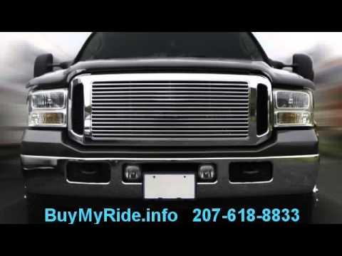 Maine Used Truck Dealer with the best value.