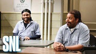 Prison Job - SNL