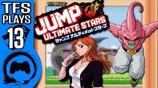 Jump Ultimate Stars Part 13 - TFS Plays