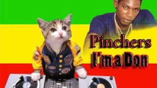 Pinchers Im A Don