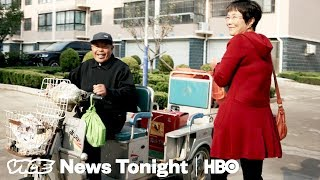 "China's ""Social Credit System"" Has Caused More Than Just Public Shaming (HBO)"