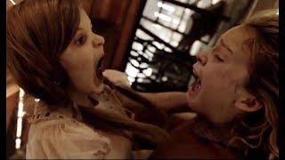 Annabelle 2: La Creación - Lorraine Warren 17 de Agosto en Cines