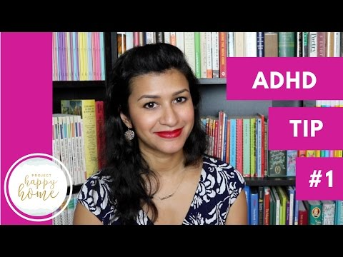 Raising an ADHD child: Tip #1: A Great Resource