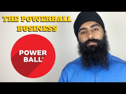 Exposed The Powerball Business How To Win Powerball Minority Mindset