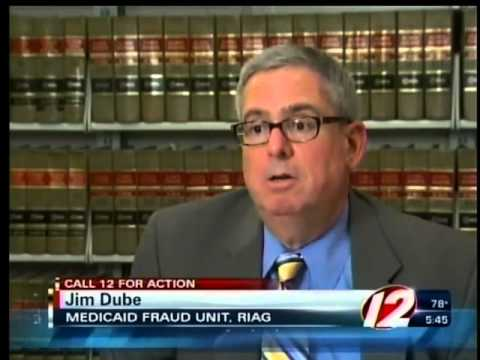 Call 12 for Action: Medicaid/Medicare Scam