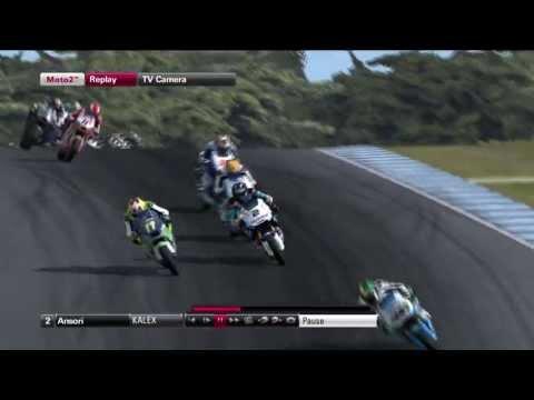 MotoGP 2013 - Funny Ryder