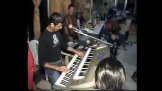 جعفر حسن - حفل زفاف مع الداعور