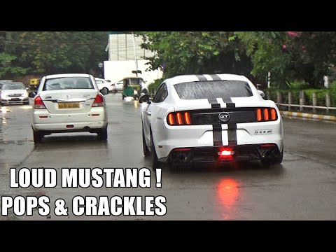 Download LOUDEST MUSTANG GT EVER?! Corsa Xtreme Exhaust