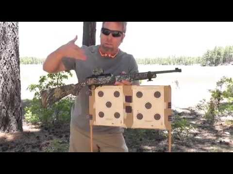 Ruger vs. AGP Arms 10-22 Take-Down (Part 2)