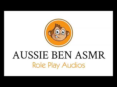"""ASMR Boyfriend Role Play: """"THE IMPORTANT THINGS"""" [Anxiety Relief] [Comforting]"""