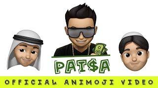Knox Artiste - Paisa (Official Animoji Video) | #Faloopa