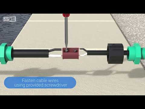ATOM LED Retro Fit Replacement Pool Light Kit from Pool Supplies Canada - How To Install