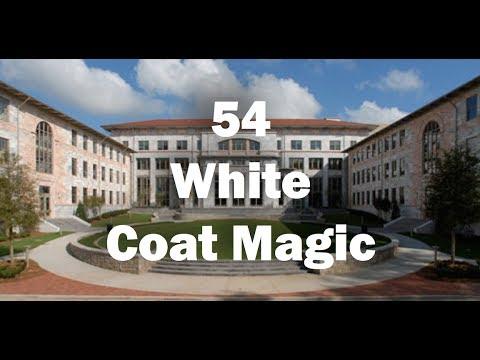 Emory University PA c/o 2017 presents 54 White Coat Magic