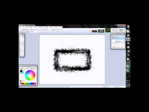 Cut-Working with Paint.Net