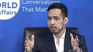 Richard Heydarian: Philippines Under Duterte