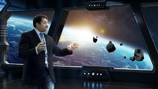 Can we Mine Large Asteroids? Neil deGrasse Tyson on The Risks & Benefits of Giant Asteroids