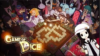 Let The Games Begin! Game Of Dice