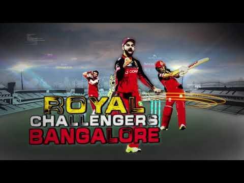 2018 VIVO IPL Cricket Season