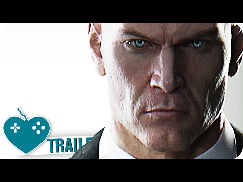 HITMAN Season 1 Trailer German Deutsch (2017) Disc Release