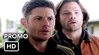 "Supernatural 12x19 Promo ""The Future"" (HD) Season 12 Episode 19 Promo"