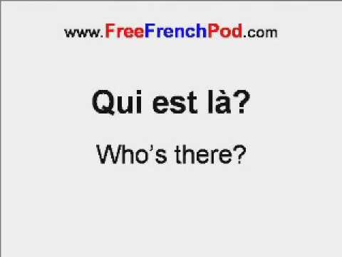 French Grammar: Learn French Grammar Fast