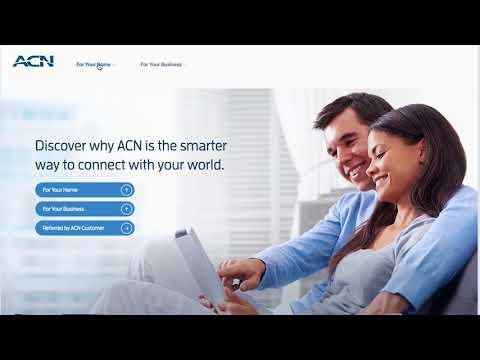 ACN Partner: DISH Order Helper