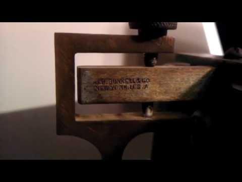 Arduino Telegraph Sounder