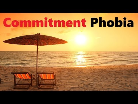 Fear of Commitment - Subliminal Meditation To Get Over Commitment Issues