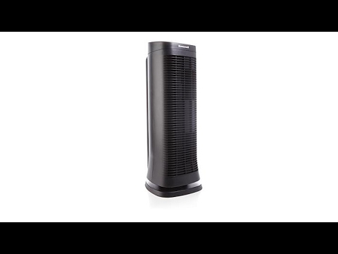 Honeywell Air Purifier Air Genius 4 w/Permanent Filter