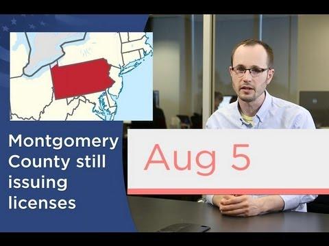 Pennsylvania Marriage Dispute Heats Up: Aug 5 Marriage News Watch