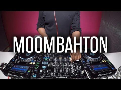 Moombahton & Afro House Mix 2018   Guest Mix by Versano Laroz