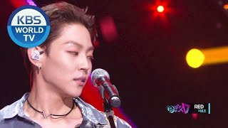 The Rose(더로즈) - RED [Music Bank / 2019.08.16]