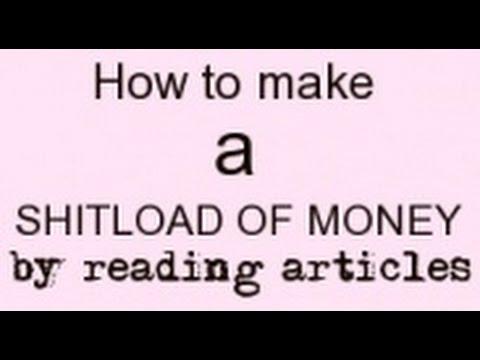 DirexNews Review - Make money online reading news. Easiest program ever!