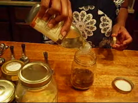 38.  HOW TO MAKE FRANKINCENSE INFUSED EXOTIC OIL