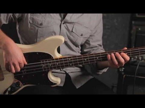 How to Write a Bass Line | Bass Guitar