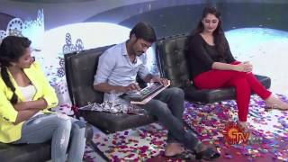 Dhanush Playing Piano  Po Nee Po  Fan Gift