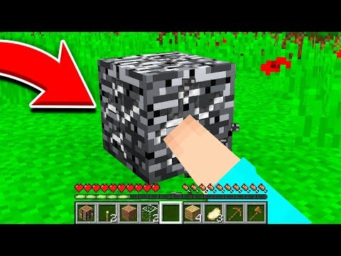 101 THINGS YOU SHOULDN'T DO IN MINECRAFT!