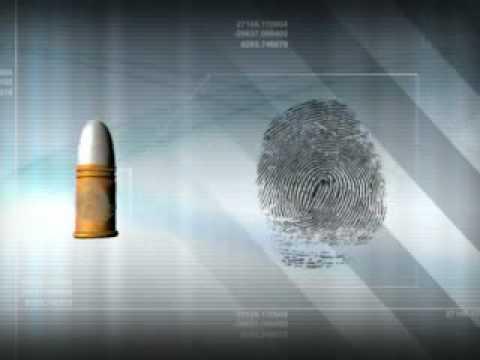 Groundbreaking technique in fingerprint technology