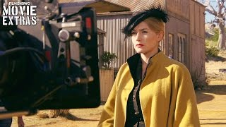 Go Behind the Scenes of The Dressmaker (2016)