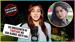 Shilpa Shinde SHOCKING Reaction On Dipika Kakar | EXCLUSIVE INTERVIEW