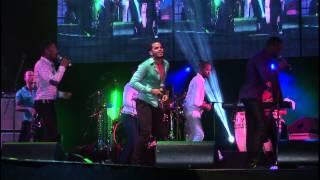 Hazte La Que No Me Ves - Maykel Blanco Y Su Salsa Mayor - Latinoamericando 2014 - Milano