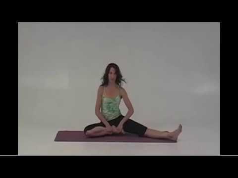 Yoga Postures for Pitta constitution