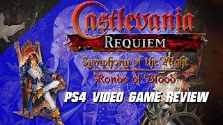 Castlevania Requiem: Symphony Of The Night Videos - 9tube tv
